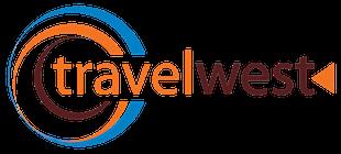Travel West Trans logo