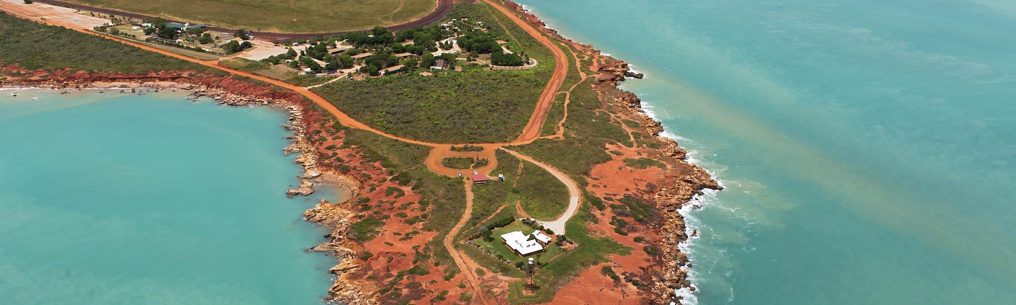 Gantheaume Point, Broome