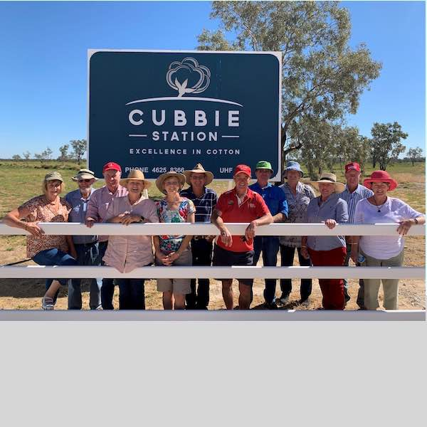 9 Day Outback tour